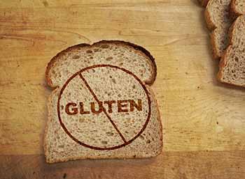 Low-Carb Diet: Gluten