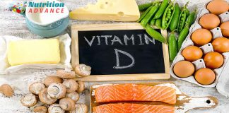 Low carb foods that are high in vitamin D