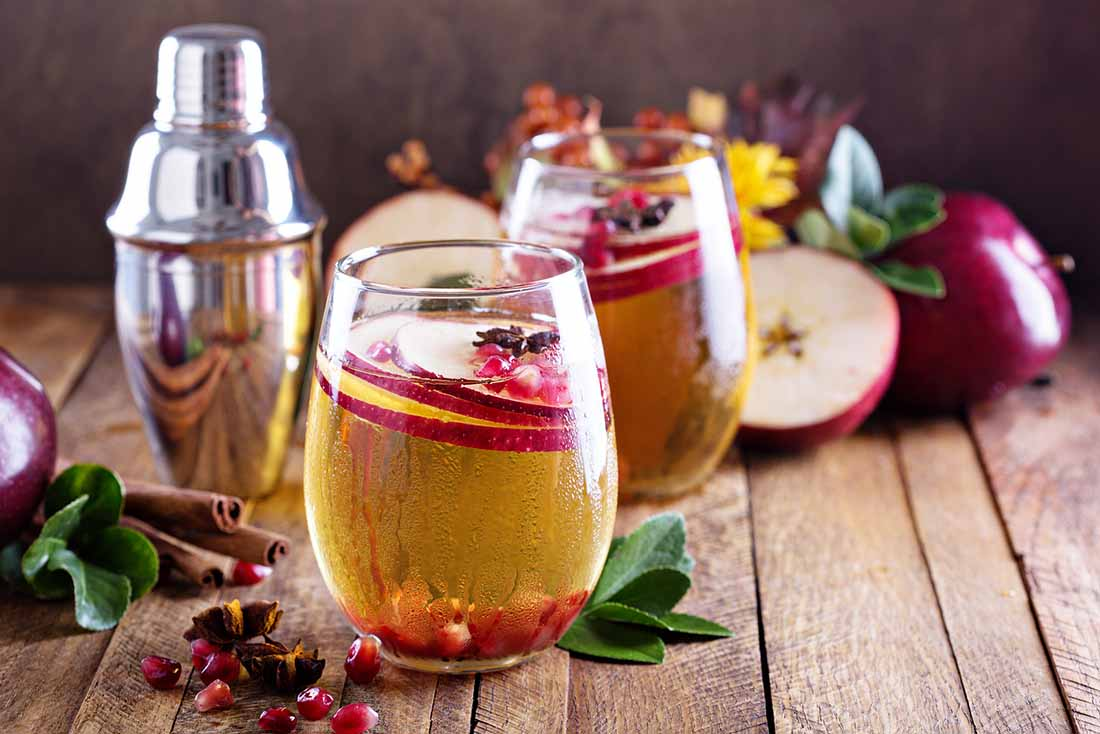 Hard Cider - a High Carb Alcohol