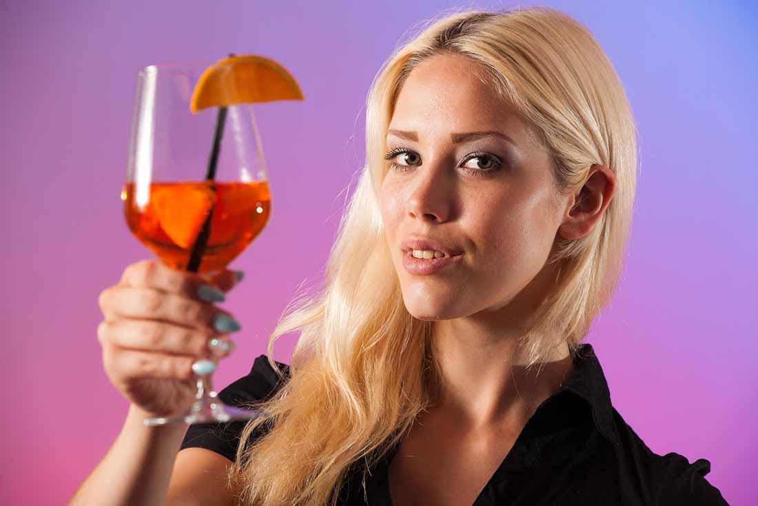 Sangria - a High Carb Alcohol