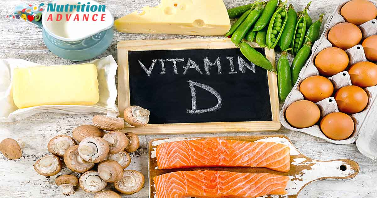 10 Low Carb Foods High in Vitamin D