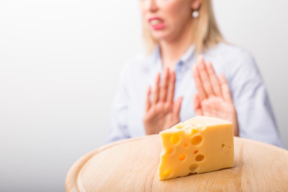 Lactose Intolerance Diet