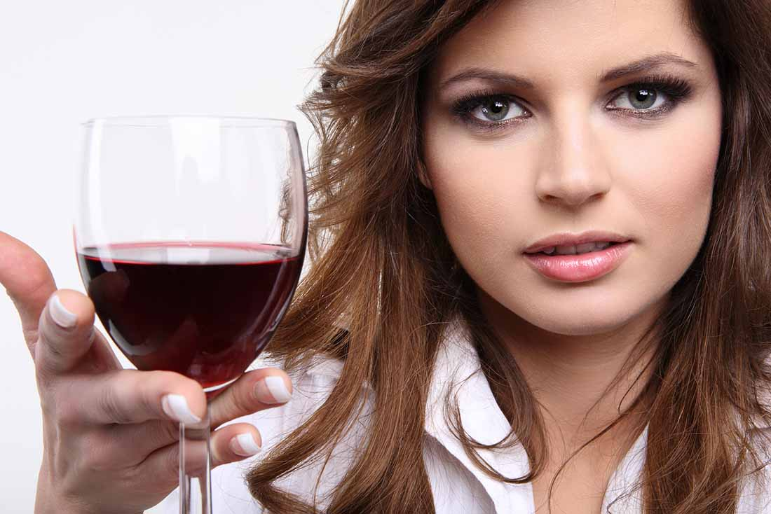 Red Wine - a Low Carb Alcohol