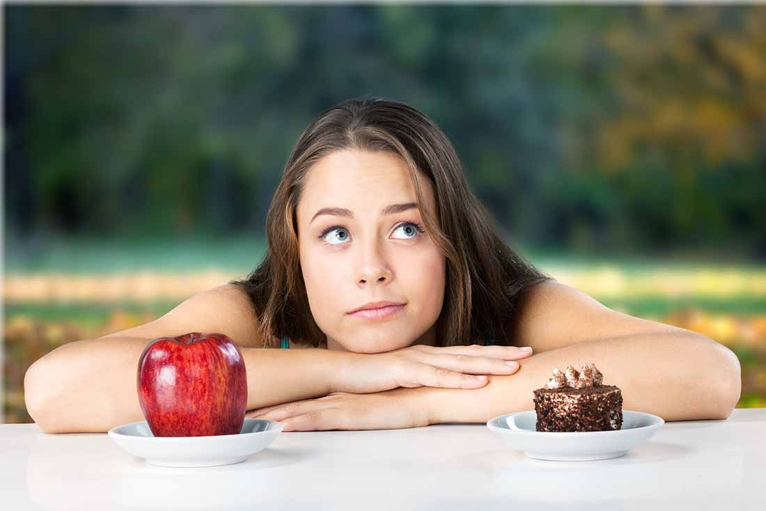 Mindset and Stress Induced Eating