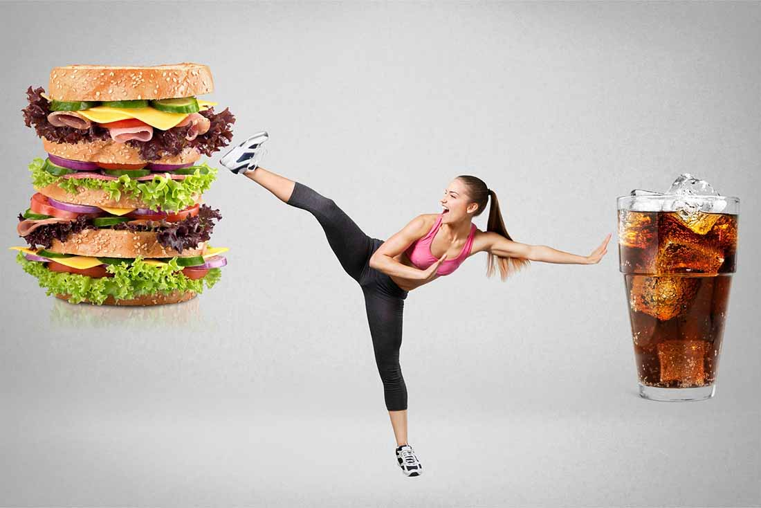 Tactics To Curb Stress Induced Eating