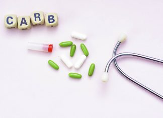 Picture of a carb blocker - is using white kidney bean extract a good idea?