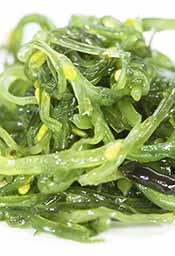 Picture of kelp