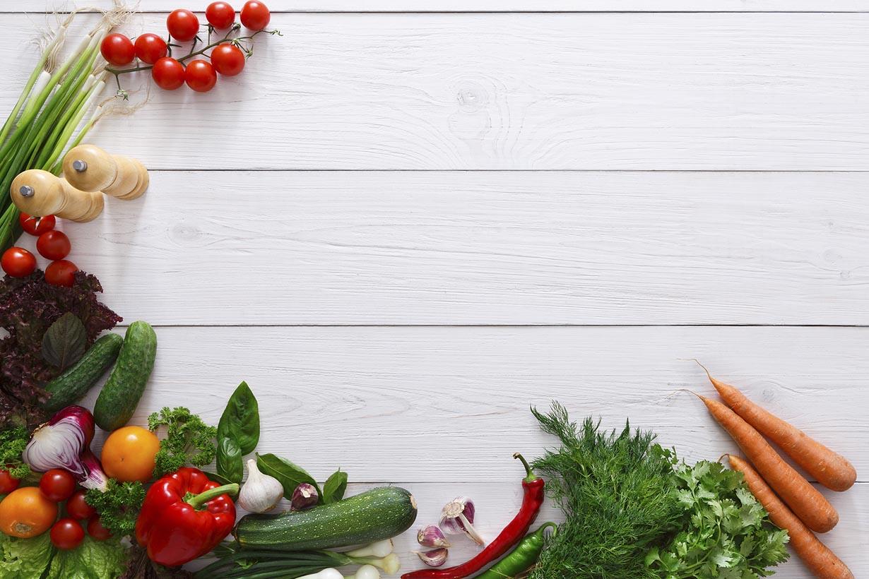 Low Carb Diet Foods List Vegetables