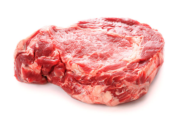 Picture of steak - ketogenic diet meats