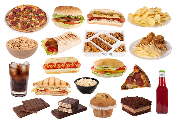 Picture of 10 Inflammatory Foods to Avoid if We Wish to Reduce Inflammation