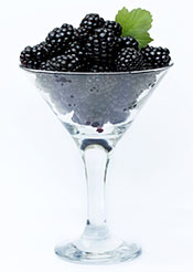 Picture of Blackberries