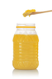 Picture of Ghee - is It Better Than Butter?