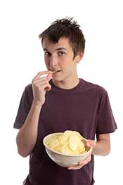 Highly Processed Potato Chips Harmful Foods to Avoid.