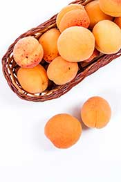 Apricots: a Delicious Fruit Full of Phytonutrients.