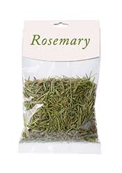 Picture of Rosemary - a Food High in Polyphenols.